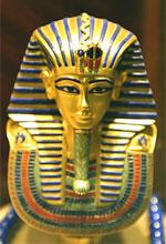 Декоративно прикладное искусство древнего египта доклад 3789